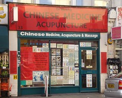 Picture of Dr Huang Chinese Medicine, 33 London Road