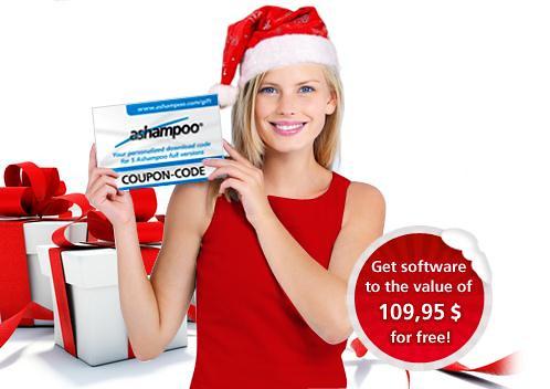 Ashampoo Giveaway