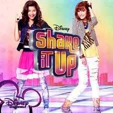 Shake It Up 1. Sezon 1. B�l�m