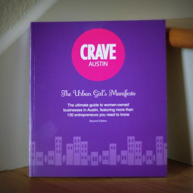cravebook
