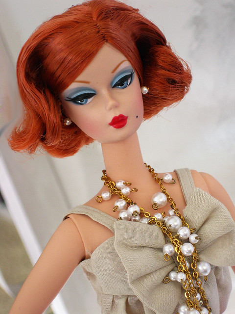 Barbie Fashion Editor