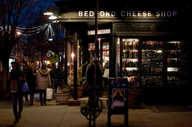 338/365 - Bedford Cheese Shop, Williamsburg.