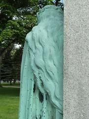 Bohemian National Cemetery 2011