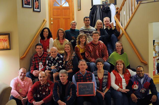 sweatergroup