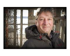Patrice Couture, professeur au Centre Eau Terre Environnement