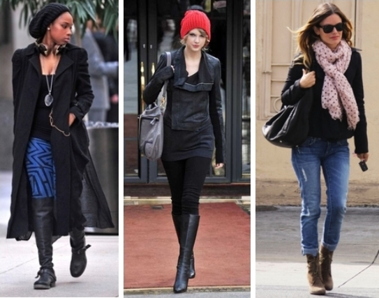 styling casual wear 3 looks for winter in how to wear winter fashion