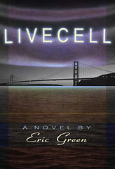 LiveCell Book Jacket