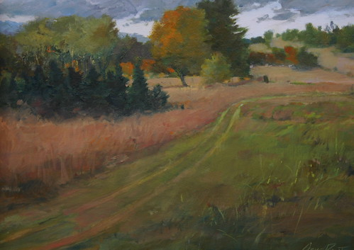 Leelanau Meadow Trail