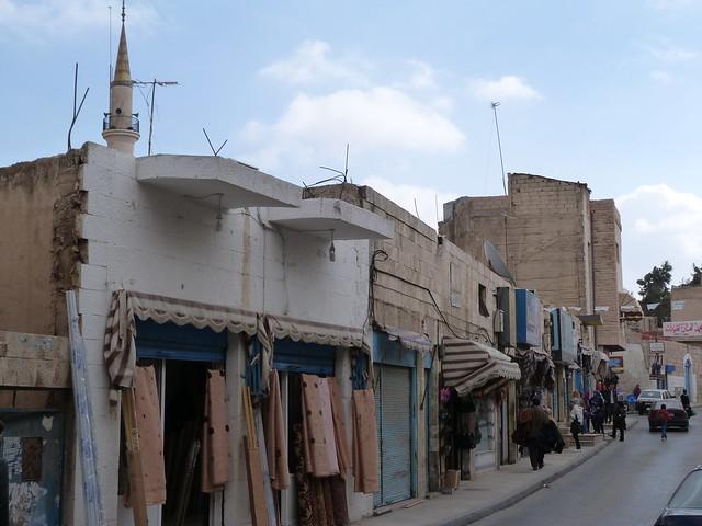 Mádaba (Jordania)