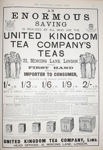 United Kingdom Tea Company