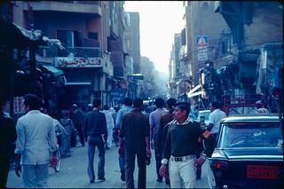 B035_Egypt_1983_ Khan El Kahlili in Cairo (176 of 560)