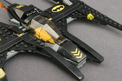6863 Batwing Battle Over Gotham City - Batwing 3