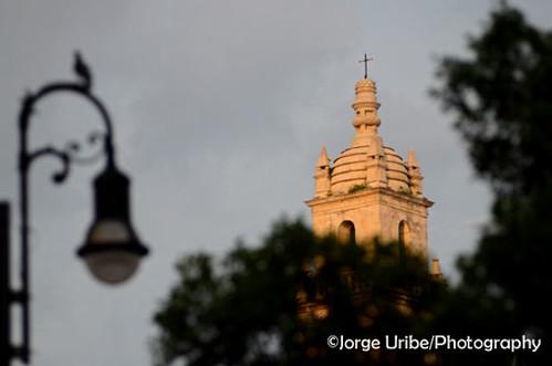 La Catedral de Mérida II