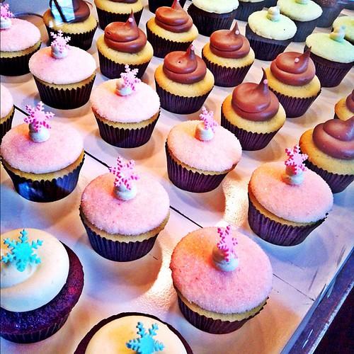 Celebrity Cupcakes | Houston Press
