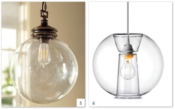 Edison Bulb Glass Pendant Fixtures Flickr Photo Sharing