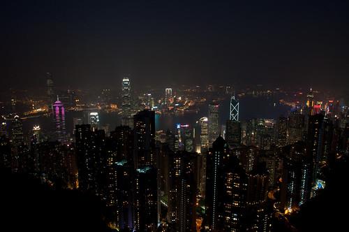 HK Skyline 7