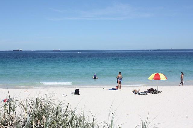 Western Australia / Fremantle