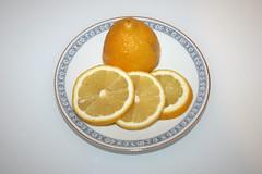 11 - Zutat Zitrone