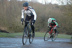 Broome Heath Scramble 2011 cyclo-cross