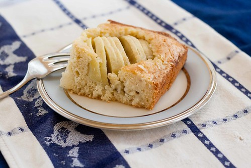 Danish Apple Cake (3 of 3)