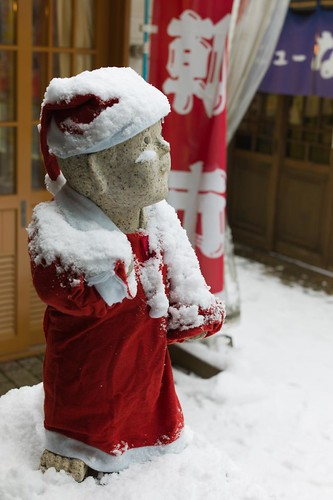 Hokkaido 2011 - Otaru (2)