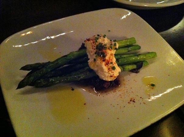asparagusburrata