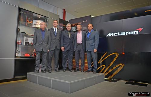 McLaren- Guarnieri- Marbella