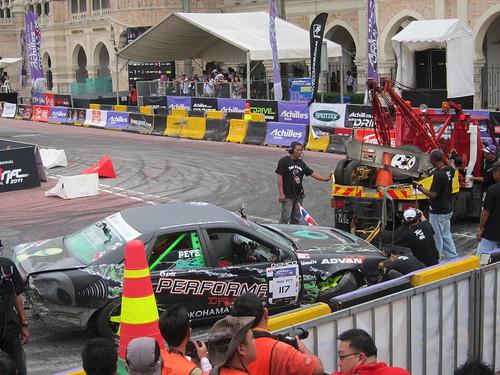 Formula Drift Malaysia Dec 2011 057