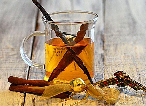 cider mulled