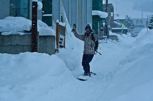 Furano Ski