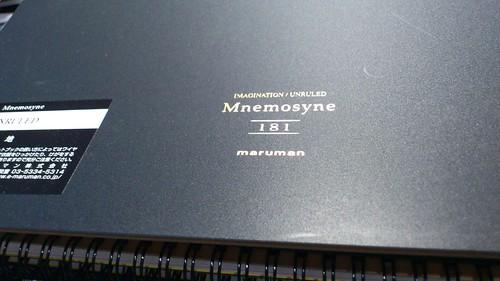 Mnemosyne 181