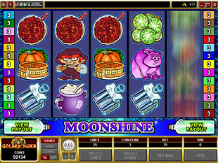 Moonshine Slot Machine Online ᐈ Microgaming™ Casino Slots