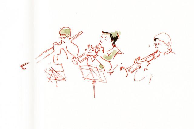 Frauen Blas Orchester3
