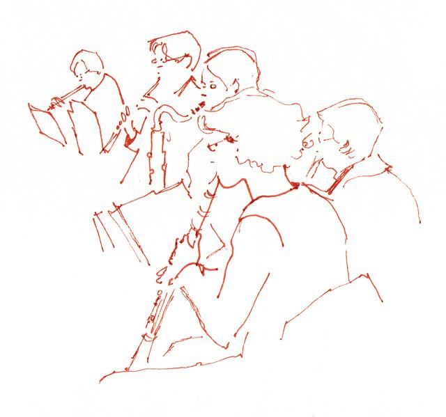 Frauen Blas Orchester5