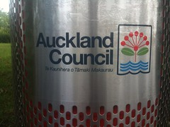 Auckland Council, worlds worst logo?