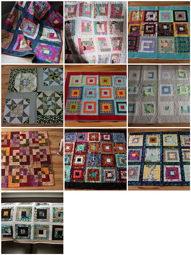 QfQ quilts still available