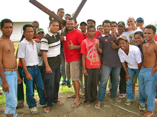 Timor L'este (East Timor) Image22