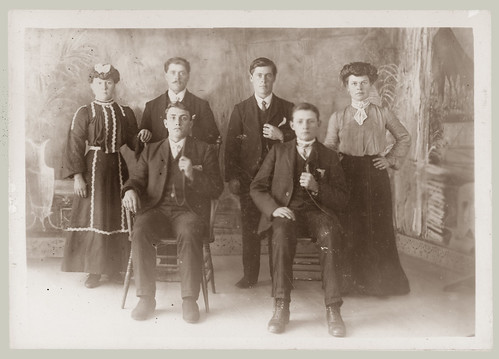 Germain Family