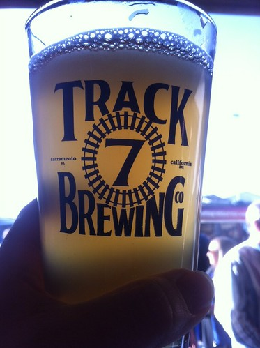 Alkali Wit - Track 7 Brewing