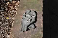 Escultura que fa por