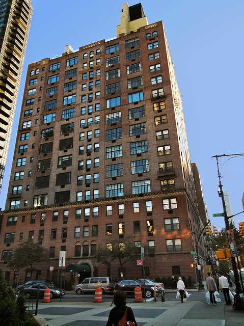 About W 59TH St New York, NY At W 59TH St, find a great place to live. Situated in the area of New York City on W. 59th St., you have an easy connection to great attractions in the surrounding area.