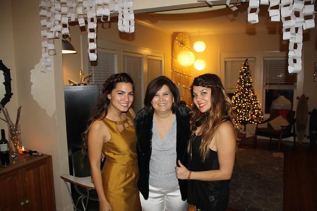 Garcia Ladies