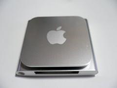 iPod nano(6th)