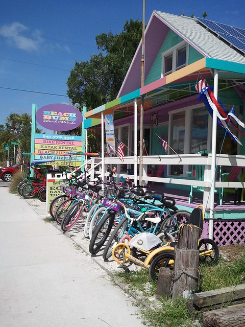 Weather On Anna Maria Island In August