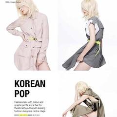 web kpop