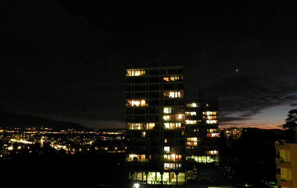 An Evening in Geneva