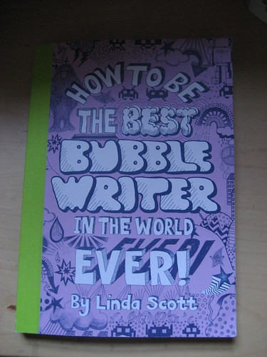 Bubble Writer