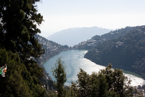 Find Hotels in nainital