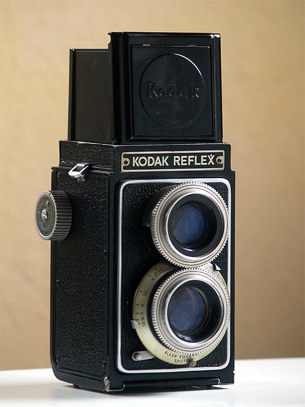 Kodak Reflex - 1946