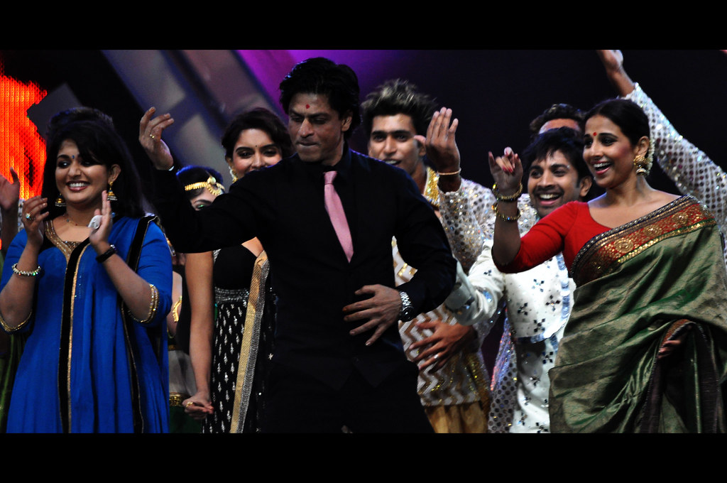Asianet Film Awards 2012 (Dubai)